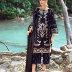 Awesome House of Ittehad Eid Summer Lawn Unstitched 2021
