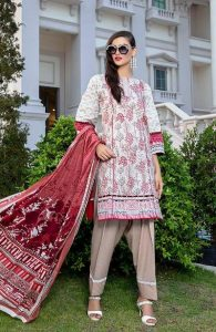 Best Al Zohaib Eid Summer Lawn Sale 2021 In Pakistan