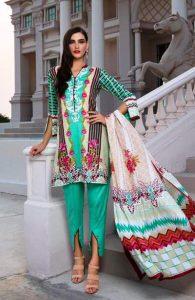 Best Al Zohaib Eid Summer Lawn Sale 2021 In Pakistan