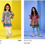 Best Leisure Club Eid Summer & Festive Dresses Looks 2021