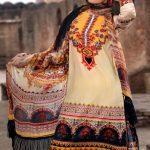 Chenone Eid Summer Lawn Fashion Looks 2021 Online Shop