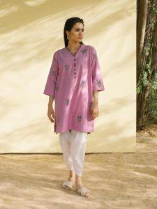 Exclusive Misha Lakhani Eid Summer Lawn Prints 2021 Looks