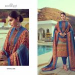 Exclusive Navika Embroidered Lawn Summer Collection 2021