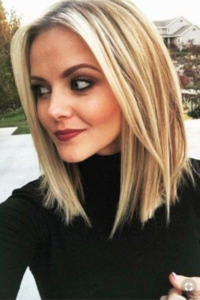 Latest Bob Haircuts Fashion 2021 for Black Hair Women