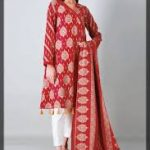 Latest Khaadi Lawn Unstitched Collection For Ladies 2021