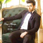 Latest Rang e Muntazir Colors Menswear Eid Wear Design 2021