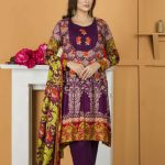 Latest Shariq Textiles Eid Summer Lawn Collection Sale 2021