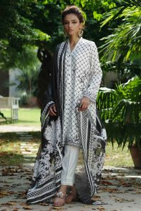 Nida Azwer Eid Summer Lawn Stunning Design On Sale 2021