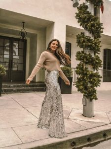 Silver Style Choices for a Different & Bold Looks Outfits 21'