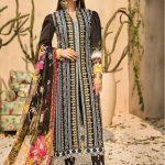 Stylish Jahanara Eid Summer Lawn Online 2021 With Price