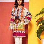 Awesome Rang Rasiya Lawn Eid's 21s Fashioned Ladies frocks
