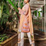 Best Sobia Nazir Eid s' Summer Lawn Designing Look 21'