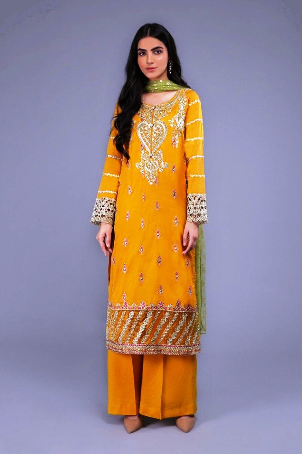 Stylist Maria B Sale Eid's Fashion 2021 Upto 50% off Dresses