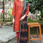 Zeenwomen Unstitched Lawn 2021 On Fashion place Mall