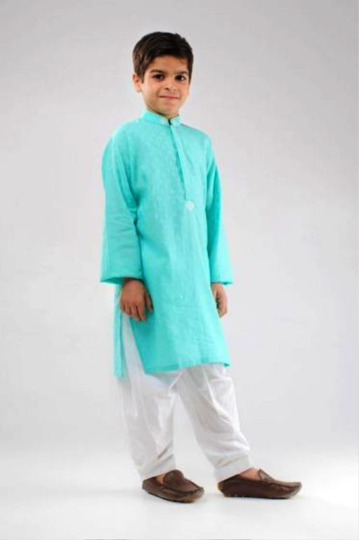 Trending Khaadi Kid's Eid Collection 2021 For Boy Looks
