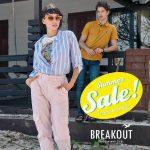 Breakout Sale - For Men's & Women's Pakistani Clothing 2021
