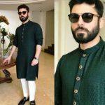 Eid's Short Kurta For Mens Look 2021 - Stylish Trending Now