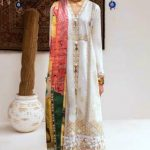 Fashion Collage Elan Unstitched Dresses Eid's 2021 Sale 70% Off
