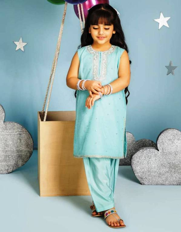 Ramdan Eid's Looks Kids Dresses by J.Jamshed 2021 Upto 50% Off