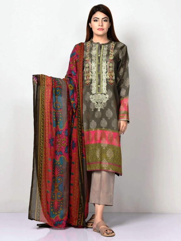 Awesome Limelight Eid's Lawn Designer 2021 In fashion place mall