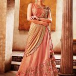 Top Fashion Indian New Sarees Design's Party Wear 2021s