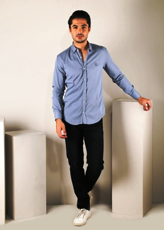 Awesome Royal Tag Sale Men's Casual Dressing Outfits 2021s
