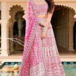 Awesome Party wear Dresses Looking Design 2020Fashion Stylist Hottest Wedding Lehengas 2021 Styles & Trends