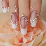 Awesome Nails Art Fashion Designs 2018