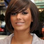 Awesome Swoop Bang Hairstyles Ideas 2018