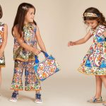 Eid ul Azha Dresses Designs for Kids 2018