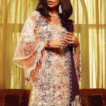 Faraz Manan Qurbani Luxury Dresses 2018