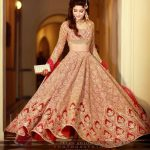 Asian Bridal Girls Wedding Dresses Trend 2018