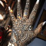 Awesome Types of Henna Art Ideas 2018