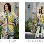 Best So Kamal Fall Collection 3 Piece Suit 2018