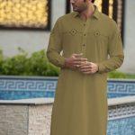 Gul Ahmed Awesome Kurtas Gents Fashion 2018