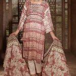 Warda Winter Comming Dresses Fashion 2018