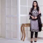 Z.S Textile Chiffon Embroidered Clothing Fashion 2018