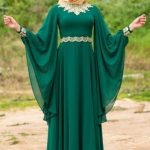 Best Abaya Styles and Traditional Design Ideas 2019