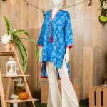 Junaid Jamshed Awesome Winter Dresses Look 2019