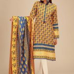 Khaadi Winter Unstitched Newyear Arrival 2019