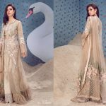 Shiza Hassan Casual Winter Looking Dresses 2019