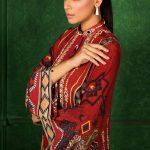Amazing Sapphire Unstitched Silk Dresses Ideas 2019
