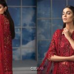 Awesome Maryum Hussain Winter Clothing 2019