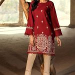 Origins Charming Winter Looking Dresses 2019