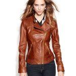 Stylish Womens Wear Leather Jackets 2019