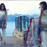 Awesome Ittehad Textiles Lawn 2019 Sarang Ideas 2019