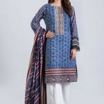 Bonanza satrangi Summer Starting Lawn Dress 2019Bonanza satrangi Summer Starting Lawn Dress 2019