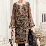 Iznik Brand Winter Velvet Dresses Ideas 2019