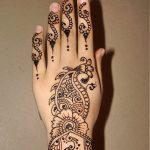 Styilsh Arabic Mehndi Design Cute Hands 2019