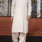 Excllent Shalwar Kameez By Wasim Akram Ethnic Wear Series Men's 2019